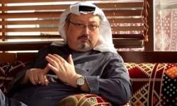 خاشقجي : ترامب وصف السعودية بالعدو خلال خطابه الأخير
