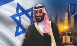 العلاقات السعودية الإسرائيلية.. قائمة وتتطور!!