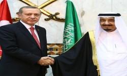 السعودية تهدد تركيا بتأليب الأكراد لوقوفها مع قطر