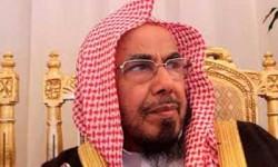 تصريح للشيخ عبد الله المطلق بأن المرأة ملزمة بستر نفسها وليس بارتداء العباءة...