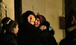 «مجزرة الراشدين» 125 شهيداً… بقرار سعودي؟