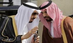 """الملك سلمان """"ينفض"""" بيته الداخلي و""""رأي اليوم"""" توضح بعض الاسباب من زيارتها الاستكشافية : هيكلة الرواتب ..."""