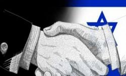 المعارضة السورية ومدّ يد الصداقة نحو الكيان الإسرائيلي