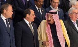 إحراج علني للسعودية والإمارات والبحرين في قمة شرم الشيخ