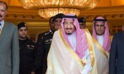 السعودية والامارات تعسكران القرن الإفريقي