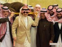 جنازة أمير سعودي تقدم لمحة سريعة عن التوترات في العائلة المالكة