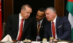 تقارب الأردن مع تركيا يقضّ مضجع ابن سلمان