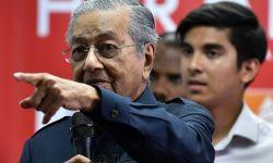 ماليزيا ترفض الحرب السعودية على اليمن