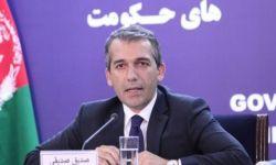 المتحدث باسم الرئاسة الافغانية يهاجم قناة العربية وينعتها بالطائشة