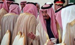 الكونجرس يدرس مشروع قرار يستهدف أمراء سعوديين