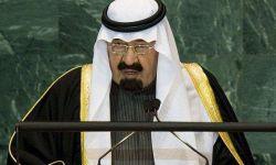 نبوءة الملك عبدالله بن عبدالعزيز السوداء تتحقق