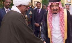 اهتمام السعودي المفاجئ بالسودان دافعه الخوف لا الصداقة