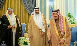 أكبر عملية احتيال في الشرق الأوسط بطلها وزير سعودي