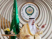 دور الجامعة العربية في معاناة الشعب العربي