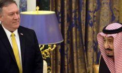بومبيو منع إدراج السعودية على قائمة تجنيد الأطفال