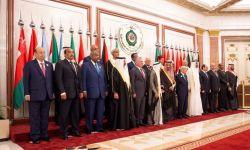 قمم مكة تفاقم المأزق السعودي