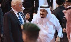 هكذا رفض ترامب مقترحا من ملك السعودية لغزو قطر