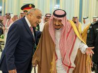 الانفتاح السعودي على العراق...بين المخفي والمعلن