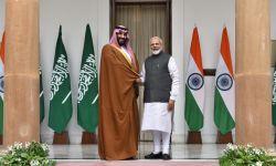 نكاية بمسلمي كشمير، السعودية تبرم اتفاقا مع الهند بالمليارات