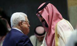 ابن سلمان يبيع القضية الفلسطينية بـ10 مليارات دولار