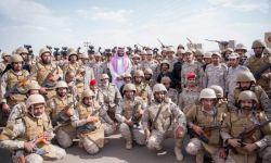تحركات سعودية إماراتية لعسكرة المهرة