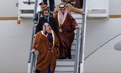 الهجوم الاخير يجبر ابن سلمان على تغيير مقر اقامته من الرياض الى جدة