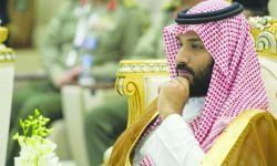 غائب منذ 20 يوماً.. هل محمد بن سلمان قيد الإقامة الجبرية؟