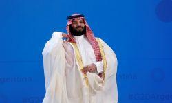 محمد بن سلمان فاشل وملايين التلميع لا تفي بالمطلوب