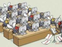 الأمن والذباب الإلكتروني.. في مواجهة الرفض الشعبي لزيارة بن سلمان للقاهرة