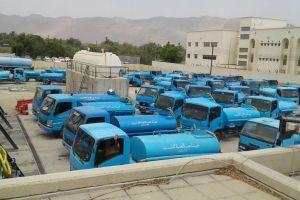 المواطنون:فواتير المياه بالاف الريالات مع ان مياهنا من الصهاريج(اين تذهب الاموال)