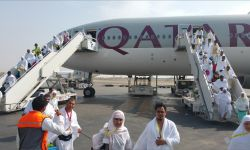 عراقيل السعودية أمام القطريين تسييس للحج
