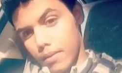 حملة لإنقاذ عبدالله الحويطي من الإعدام ووالدته اختفت عقب مناشدة أرسلتها للملك