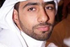 لحظة اعتقال الناشط الحقوقي فاضل المناسف من اهالي العوامية 2011