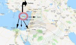 السعودية تبني علاقات جديدة مع قبرص اليونانية وذلك بسبب السيطرة على ...