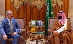 النظام السعودي وفر المليارات لدعم الحرب الاهلية في طرابلس الليبية