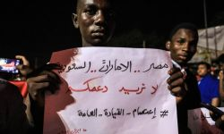 هذا هو شرط النظام السعودي لدعمالسلطات الجديدة في السودان بشكل غير محدود