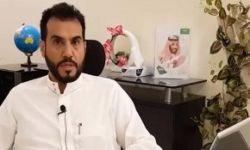 في سقطة نوعية اعلامي سعودي مقرب من بن سلمان:لا يوجد أي رابط تاريخي للعرب فيالقدس