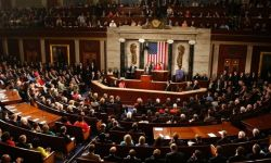 مجلة امريكية: ترامب ينتهك الدستور بدعم النظام السعودي القمعي والمجرم