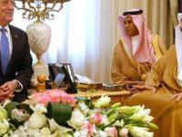 هل دخول القوات الأمريكية إلى السعودية تُنذر بوقوع الحرب؟