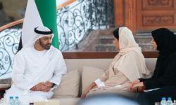 ماهو دور محمد بن زايد في تعيين سفيرة جديدة لال سعود في واشنطن ؟