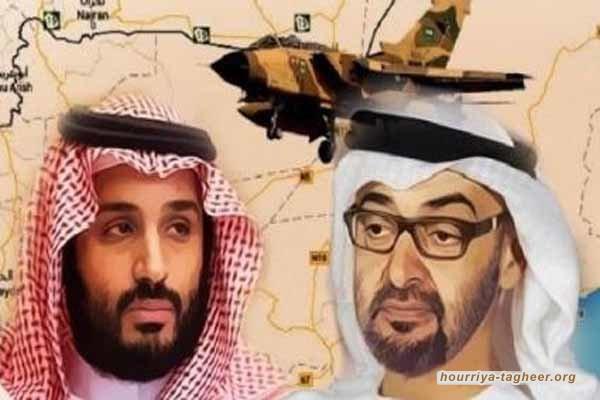 تغيير شامل بخطة آل سعود في اليمن وتدخل إماراتي عن بعد.. ابن سلمان يُسند الملف اليمني لشقيقه لهذا السبب