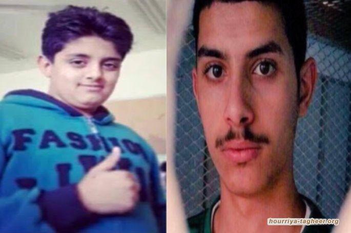 حملة للمطالبة بالعفو عن أصغر محكوم بالقصاص قبل قتله.. ليتها تشمل مرتجى قريريص