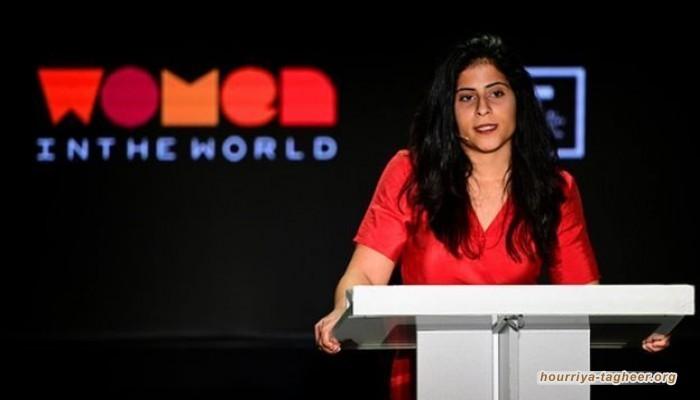 لينا الهذلول: السعودية تروج لتمكين المرأة وتحرم شقيقتي من حريتها