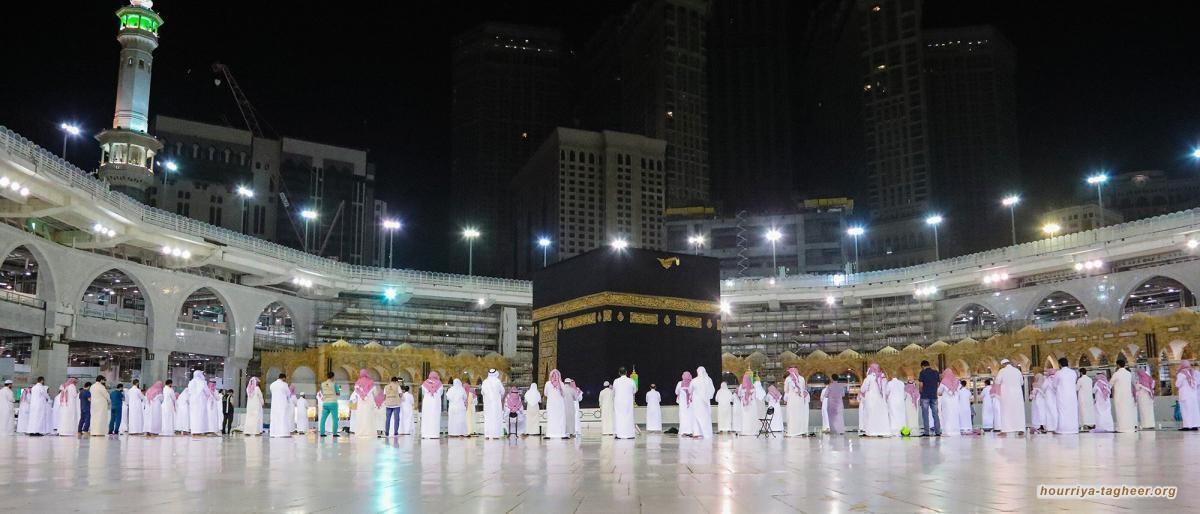 السعودية تقر تعديلات على تأشيرات ورسوم الزيارة والعمرة