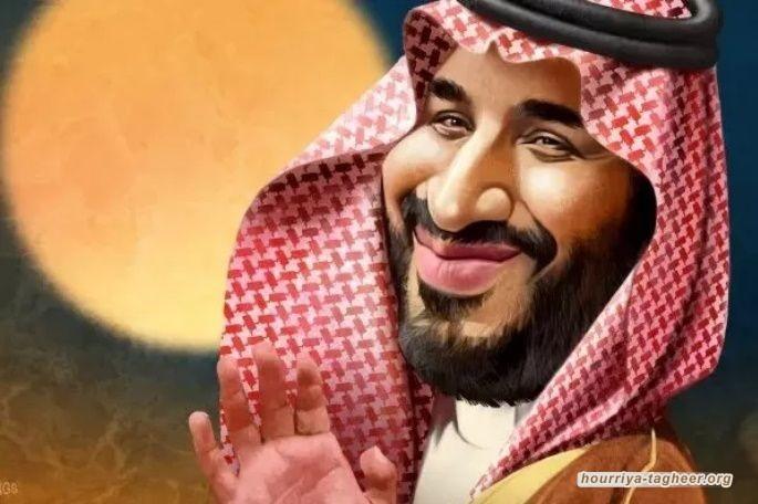 20 عاماً للسدحان والتهمة مجهولة.. صحيفة أمريكية: بات من الواضح تماماً أن محمد بن سلمان ليس جدياً أبداً فيما يتعلق بالحرص على حقوق الإنسان