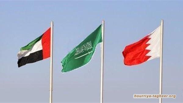 الرياضة .. صراع سعودي إماراتي مع قطر المحاصرة