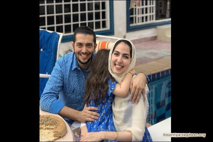 """بعد أشهر من الاعتقال التعسفي.. السلطات السعودية تطلق سراح الناشطة """"لجين داغستاني"""""""