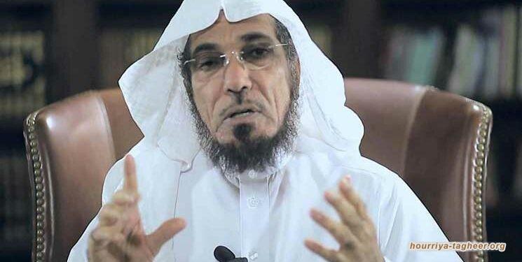 فريق قضاة سعودي جديد لمحاكمة الداعية العودة