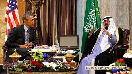 أوباما في كتابه الجديد: النظام السعودي مسؤول عن الإرهاب
