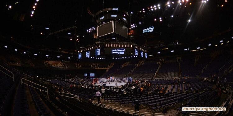 150 مليون دولار لاستضافة السعودية نزال ملاكمة في أعلى تكلفة عالمية